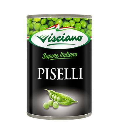 Piselli